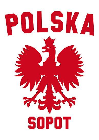POLSKA SOPOT by eyesblau