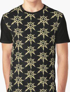 Chaos Symbol Graphic T-Shirt