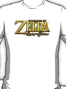 Zelda Symphony of the Goddesses T-Shirt