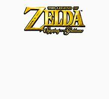 Zelda Symphony of the Goddesses Unisex T-Shirt