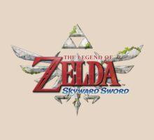 Zelda Skyward Sword by Hyruler