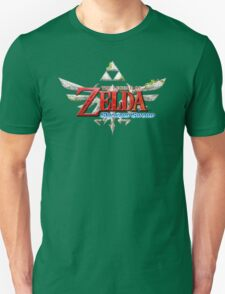 Zelda Skyward Sword Unisex T-Shirt