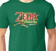Zelda The Minish Cap Unisex T-Shirt