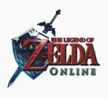 Zelda Online by Hyruler