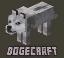 DogeCraft by StephGrim