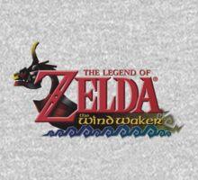 Zelda The Wind waker Kids Clothes