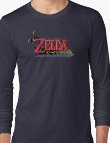 Zelda The Wind waker Long Sleeve T-Shirt