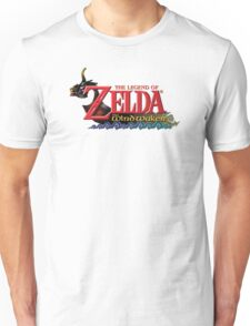 Zelda The Wind waker Unisex T-Shirt