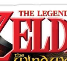 Zelda The Wind waker Sticker