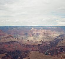 Grand Canyon National Park, Arizona by anthonychristie