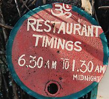 1.30am midnight Indian time by indiafrank