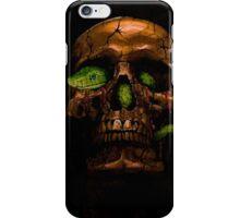 Cyclop 1 iPhone Case/Skin
