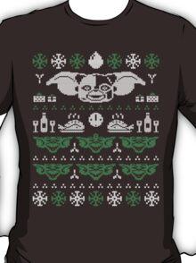 Peltzer Winter Sweater T-Shirt