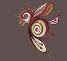 Birderfly One Piece - Short Sleeve