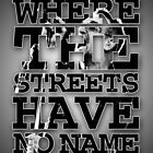 where the streets have no name by lyrico