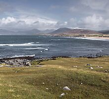 'Among the Farthest Hebrides' by Dohmnuill