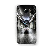 Chicago - CTA Samsung Galaxy Case/Skin