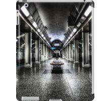 Chicago - CTA iPad Case/Skin