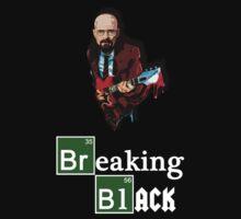 BREAKING BLACK by TsukuneStudio