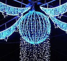 Christmas Lights by Yampimon