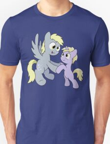Derpy and Dinkey T-Shirt