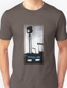 Stolen Car, Bruce Springsteen Unisex T-Shirt