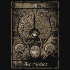 The Mother by Letter-Q