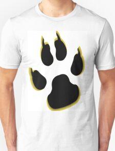 Wildlife - paws Unisex T-Shirt