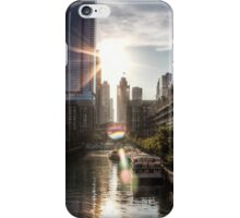 Chicago - Ogden Slip iPhone Case/Skin