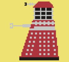 Exterminate! by playwell
