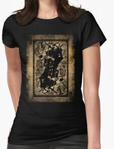 Myles Womens Fitted T-Shirt