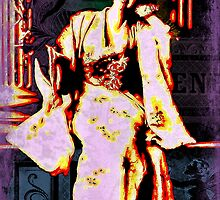 Music Hall Geisha by Amar-Images