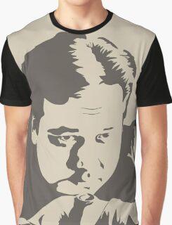 Bill Hicks Graphic T-Shirt