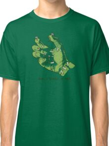 Frankenhand Classic T-Shirt