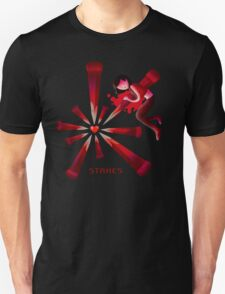 Stakes Unisex T-Shirt