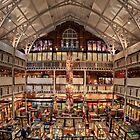 Pitt Rivers Museum Oxford by pixog