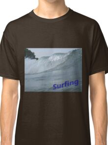 Surfing Classic T-Shirt