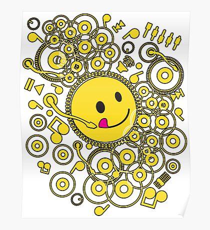 Happy_Music Poster