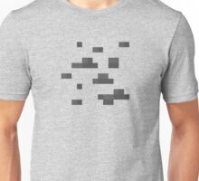 Coal Ore Unisex T-Shirt