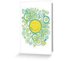 Happy_Music Greeting Card