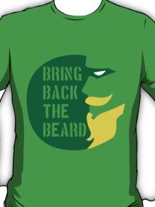 #BringBacktheBeard T-Shirt