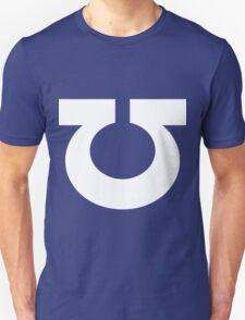 Ultramarine Symbol T-Shirt