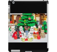 Star Wars Group Photo iPad Case/Skin