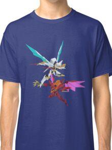 Lancelot v.s Guren  Classic T-Shirt