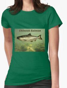 Chinook Salmon T-Shirt