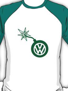 VW Bomb T-Shirts & Hoodies T-Shirt