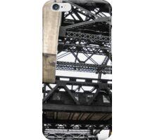 Third Street Bridge Vertical iPhone Case/Skin
