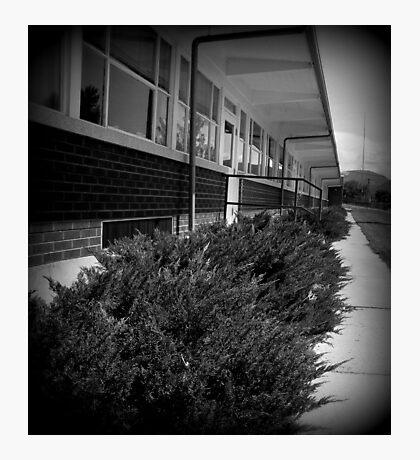 Old School II Photographic Print