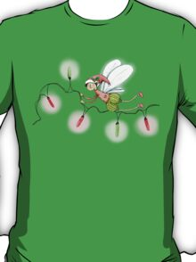 The Christmas Fairy T-Shirt