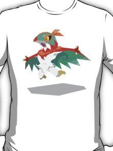 Cutout Hawlucha T-Shirt